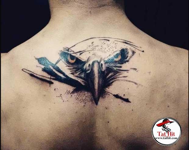 eagle-eye-tattoo-designs