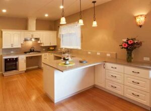 5 Keys to Designing an Age-Resistant Kitchen