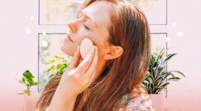 Manage Your Oily Skin in Just 4 Steps
