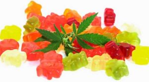 What Health Conditions Can CBD Gummies Help