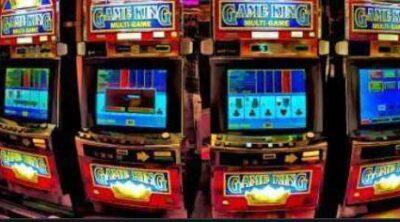 Casino Slots Tips